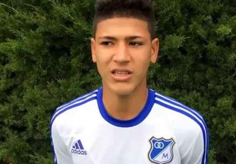 El Sevilla ficha a un colombiano