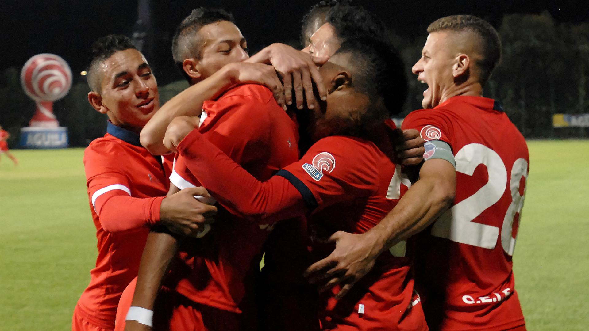 Fortaleza regresó a primera división tras un año en el Torneo Águila