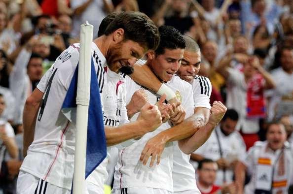 Las curiosidades del Real Madrid - Córdoba