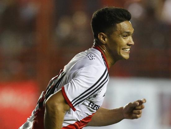 VIDEO - El gol de Teo Gutiérrez