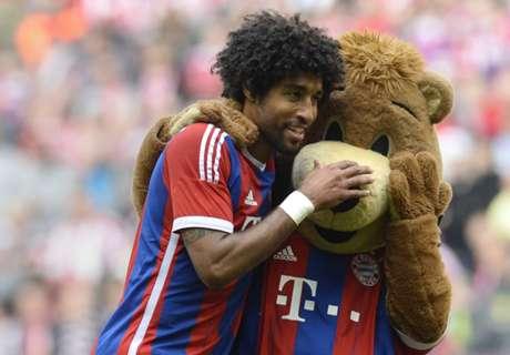 Dante Ingin Kecewakan Bayern