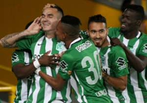 Alejandro Bernal volvió tras más de seis meses de ausencia por lesión y lideró al equipo de Juveniles de Rueda para vencer a Fortaleza, antes de la gran final de Libertadores.