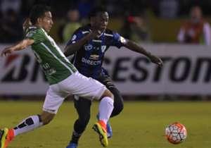 Decisão ficou para Medellín
