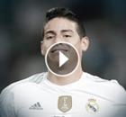 OPINIÓN | James sigue siendo indispensable para Zinedine Zidane