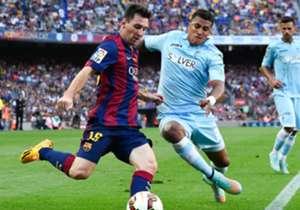 Granada | 11 gols