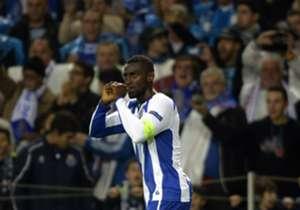 Jackson Martínez 29 goles con el Porto