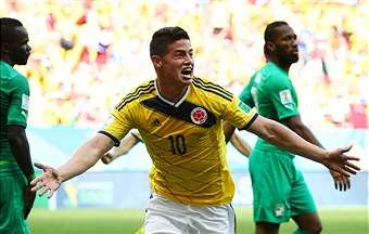Betting Special: Real Madrid odds on favourites to make James Rodriguez the latest Galactico