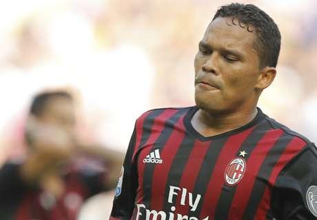 ¿Bacca se va de Milan?