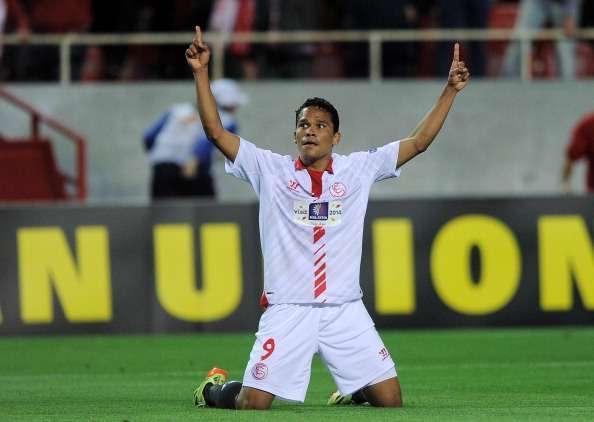 Bacca, Garay y las estrellas de la UEFA Europa League que pueden salir este verano