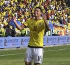 EN VIVO: Colombia 0-0 Bolivia