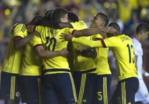Desde que José Néstor Pekerman asumió como timonel de la Selección Colombia, ha llamado 91 jugadores. Conoce de quienes se trata.