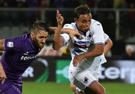 Fiorentina sigue a Luis Muriel