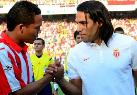 Barcelona se fija en Colombia