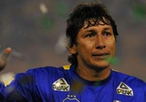 Jorge EL Patrón Bermúdez: luego de una exitosa carrera se convirtió en un respetado analista deportivo.