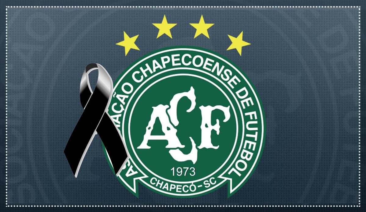 Chapecoense, sull'aereo Filipe Machado, non Claudio Winck