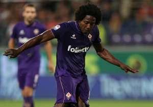 CARLOS SÁNCHEZ | La Roca disputó 7 minutos en la victoria 1-2 de Fiorentina en casa del Qarabag. En total disputó 205 minutos en 6 partidos, 4 de titular. Su equipo finalizó líder del Grupo J con 13 puntos.