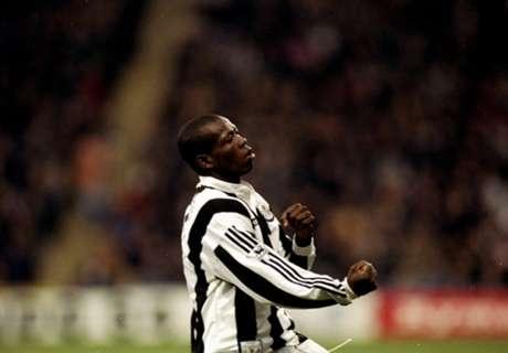 El Tino celebró ascenso de Newcastle