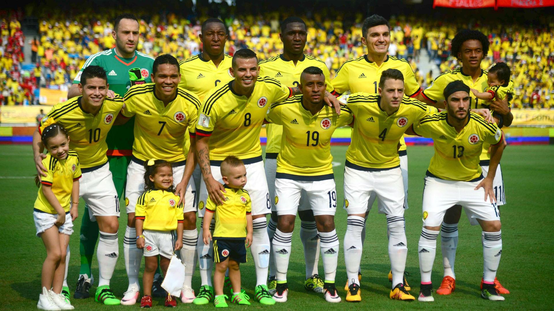 Selección COLOMBIA  ELIMINADA de la Copa América Centenario por DOPAJE!