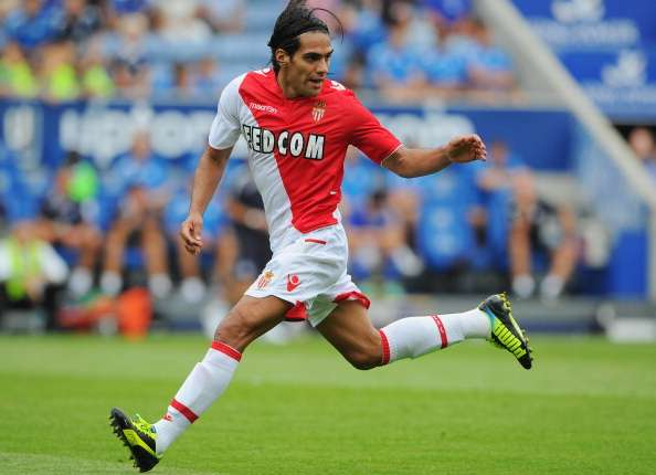 Damaged goods: Why Falcao would be a gamble for Real Marid