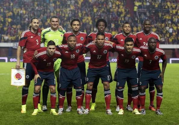 Las curiosidades del Mundial 2014: Grupo C