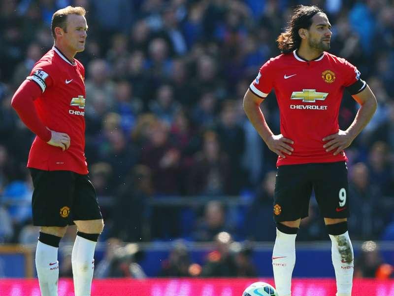 Manchester United contraint de conserver Falcao ?