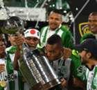 Todos os campeões da história da Libertadores