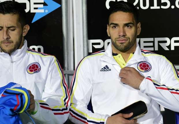 Diego Costa glad Falcao flopped at Man Utd