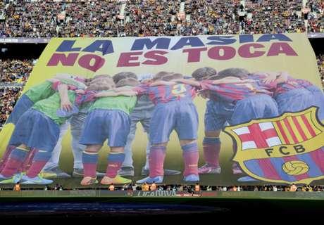 Le Barça doit-il s'appuyer sur les jeunes qui quittent la Masia ?