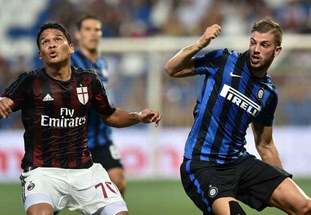 PREVIEW Serie A Italia: FC Internazionale - AC Milan