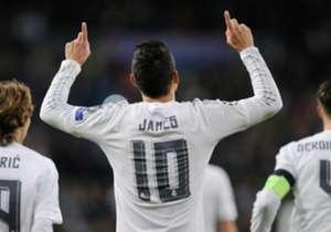 SÁBADO 30 DE ABRIL | Real Sociedad vs. Real Madrid (James Rodríguez) - 9:00 a.m. | Liga BBVA