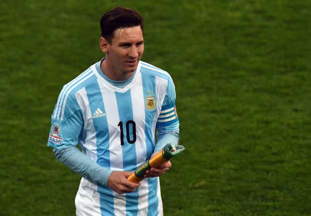 The name of Messi saves kidnapped Argentine in Nigeria