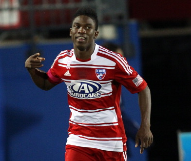 FC Dallas 3-2 Colorado Rapids: Hoops snap winless streak