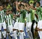Atlético Nacional, listo para el MdC