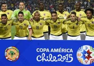 Luego de varias semanas de espera, por fin se dio a conocer la lista de buena fe del cuerpo técnico cafetero para la Copa Centenario. Repasamos uno a uno el momento de los integrantes de la lista.