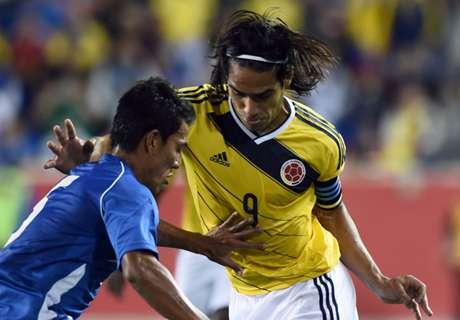 Colombia y un amistoso para probar