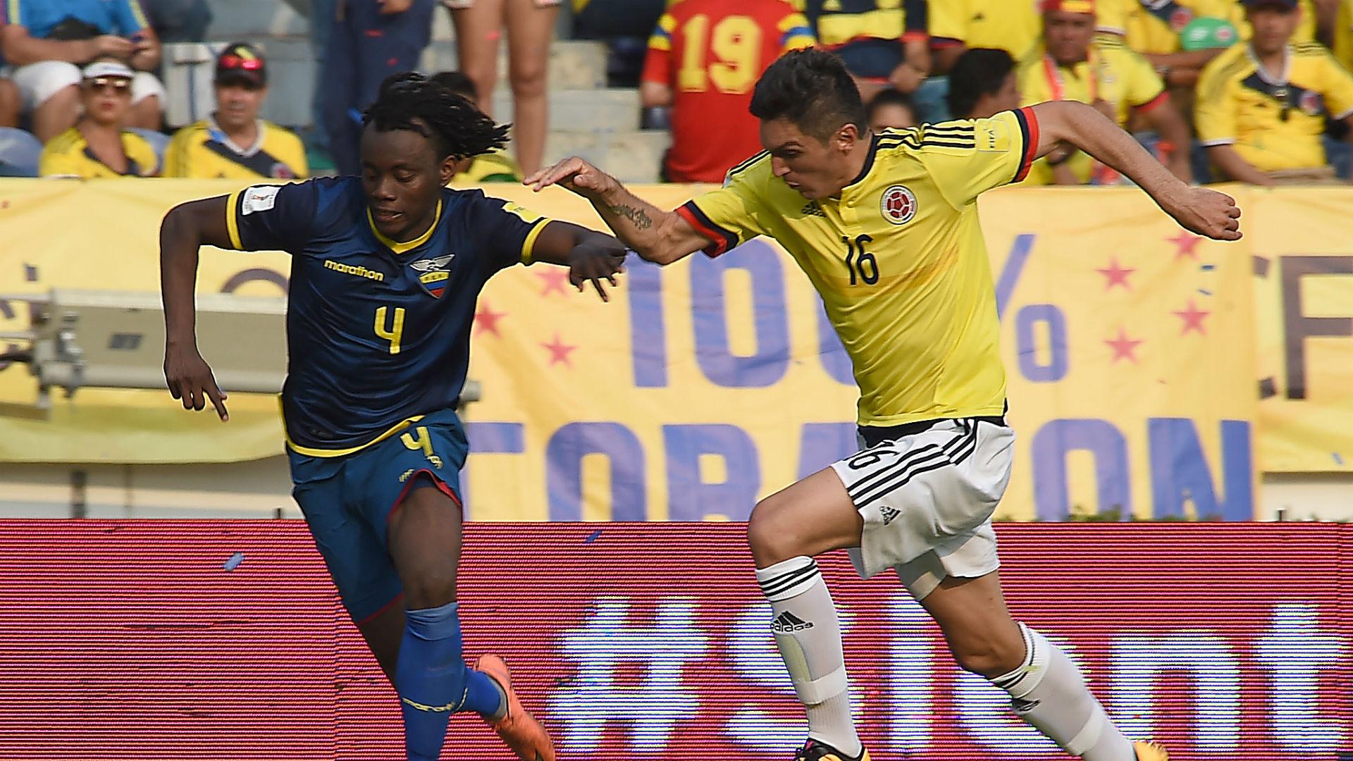 Uruguay golea a Paraguay