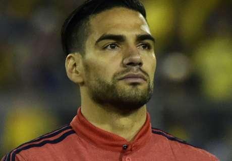 Falcao está feliz de volver a Monaco
