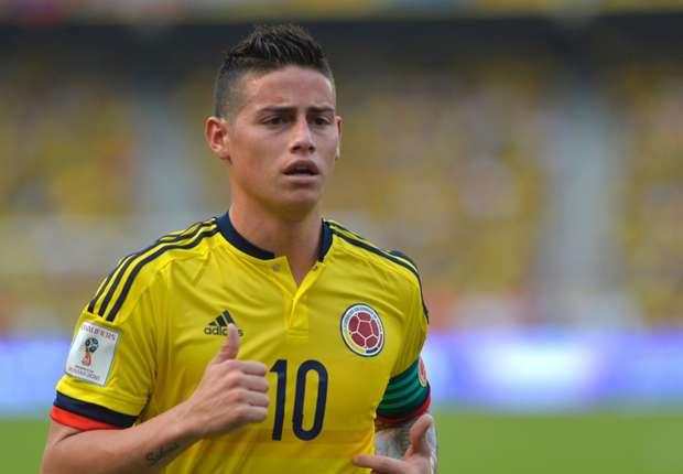 En qué equipo colombiano podría jugar James Rodríguez? - Goal.com