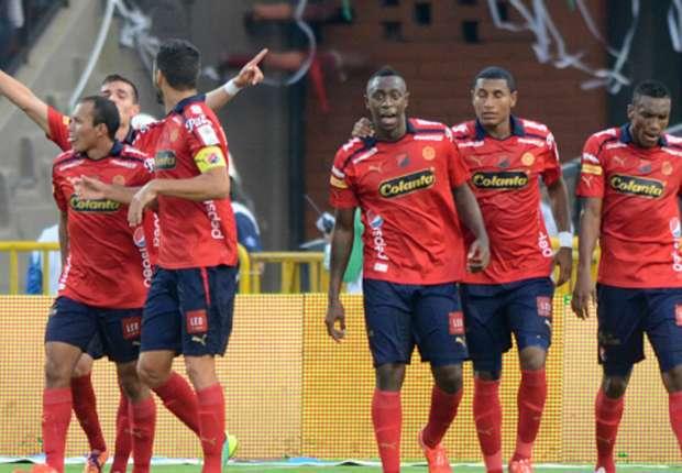 Image Result For Indepen Nte Medellin Vs Once Caldas En Vivo Match Report