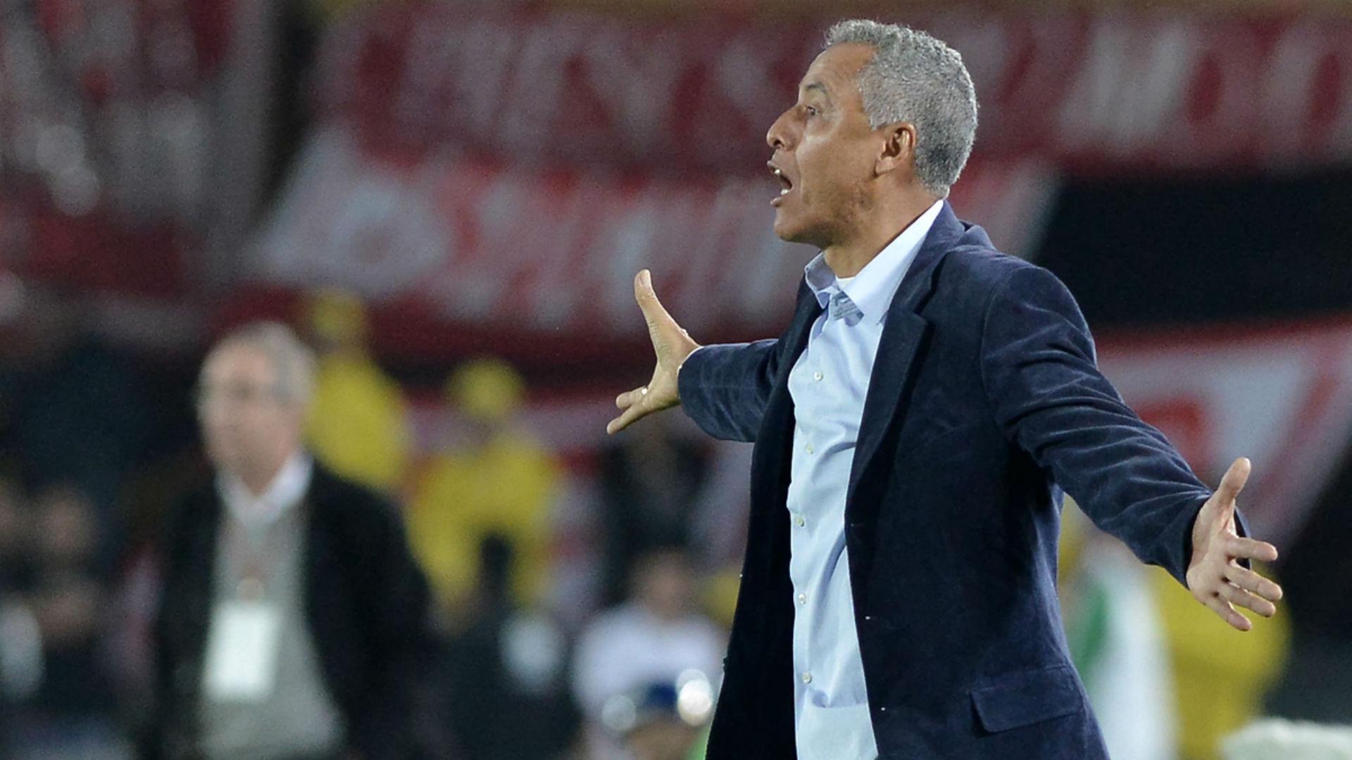 """Mendoza """"Lo mejor para Ecuador es que siga Quinteros"""""""