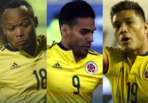 Desde que el argentino asumió el cargo, la selección Colombia ha anotado cerca de un centenar de goles, 29 son sus artilleros.