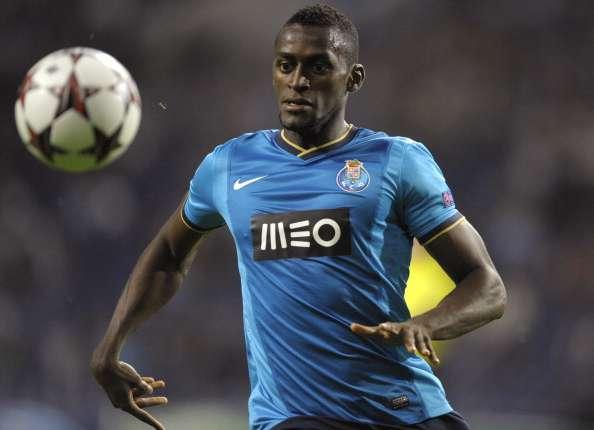 Jackson Martínez - Porto