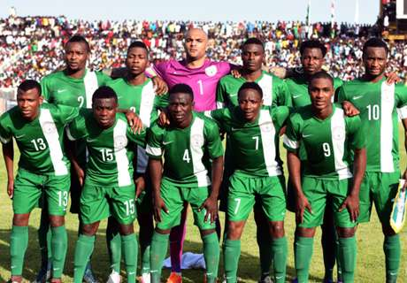 Granada's Agbo replaces injured Balogun