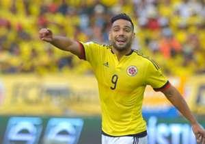 RADAMEL FALCAO | Sin duda alguna el Tigre etá de vuelta y Colombia espera con ansias el regreso de la Eliminatoria para ver al Samario con la Tricolor. Lleva 24 goles en la temporada y es uno de los mejores artilleros de toda Europa.