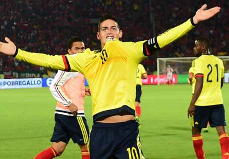 Betting: Colombia vs Argentina