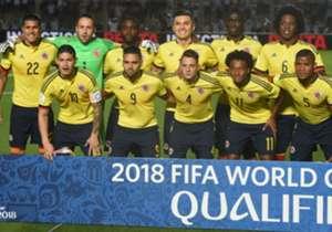Varios jugadores de la tricolor podrían cambiar la camiseta de su club. Así se mueve el mercado de la Selección Colombia.