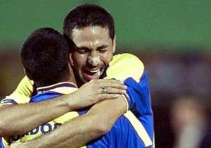 MARIO YEPES: El zaguero es el director técnico del Deportivo Cali, equipo de sus amores.