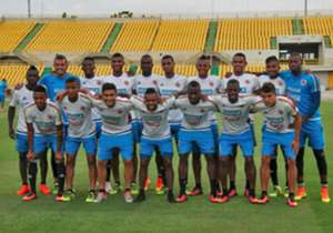 Faltando una semana para el debut de Colombia en los Juegos Olímpicos se dieron a conocer los dorsales del equipo del Piscis.