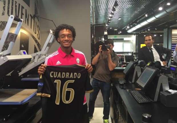 Agen Bola Terpercaya - Juan Cuadrado Bingung Berada di Chelsea