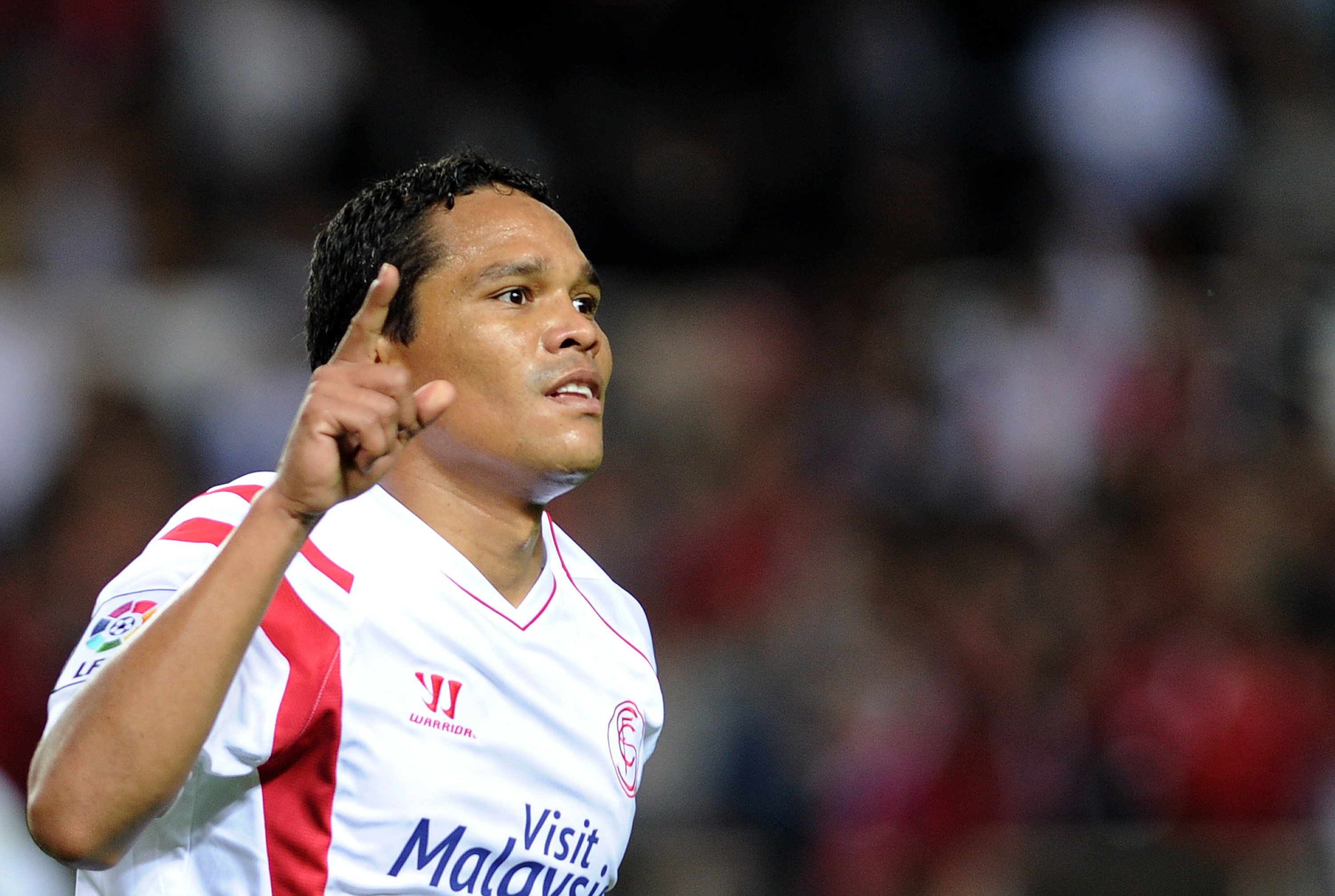 Image result for carlos bacca sevilla